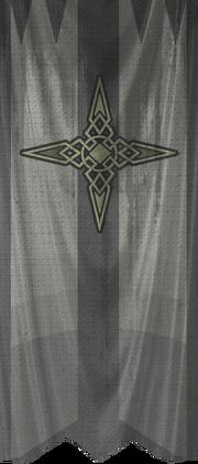 TESV Banner Dawnstar
