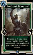 Soulrest Marshal (Legends)