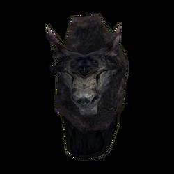 WolfpauldronMorrowind
