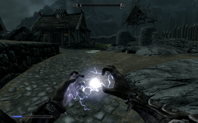 File:Lightning Bolt (first person charging).png