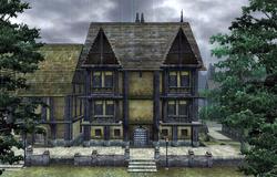 Three Sisters' Inn