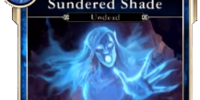 Sundered Shade