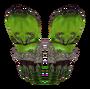 Glass Gauntlets (Oblivion) Female