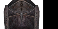 Iron Helmet (Oblivion)