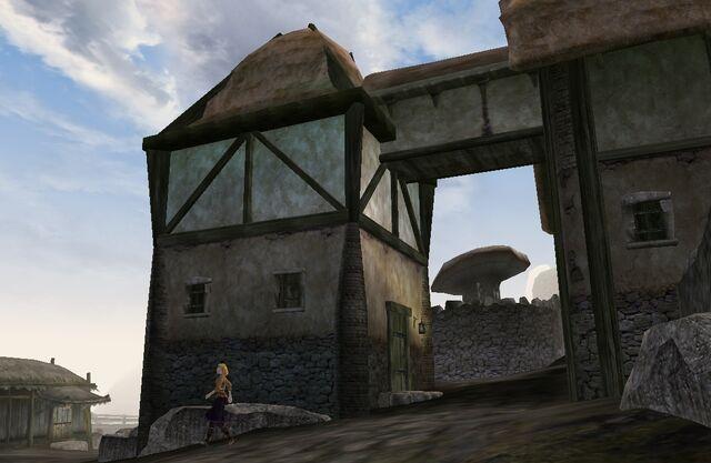 File:TES3 Morrowind - Dagon Fel - End of the World Renter Rooms exterior.jpg