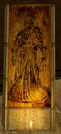 Shrine of St. Olms - Morrowind