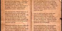 Faltonia's Promise