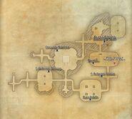 Razak's Wheel Map