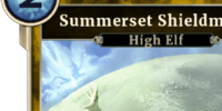 Summerset Shieldmage