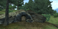 Robber's Glen Cave