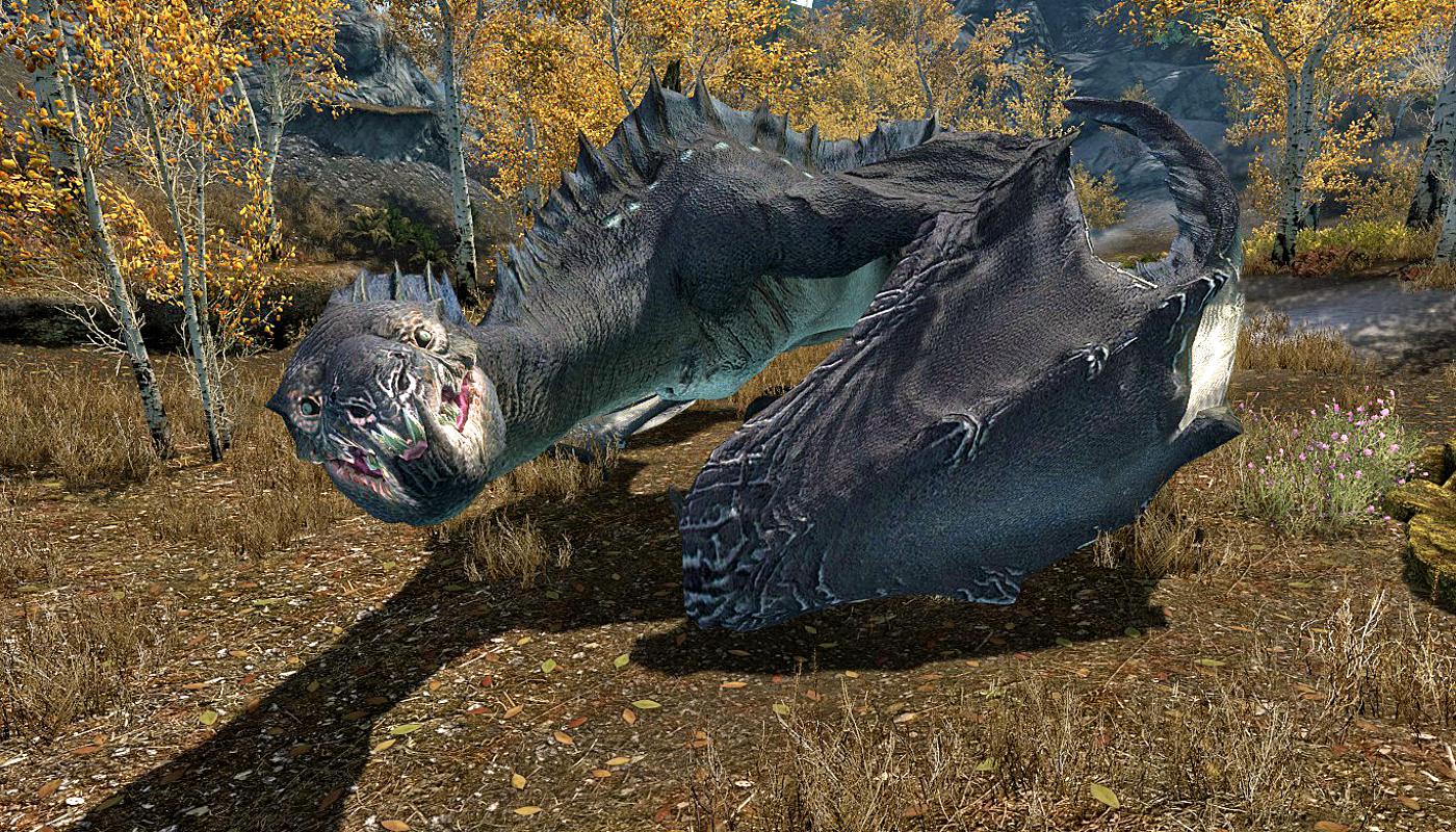 Daedric Armor Serpentine Dragon | El...
