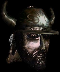 Masque Of Clavicus Vile MW