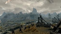 Siege of Whiterun