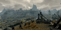 Battle for Whiterun (Stormcloaks)