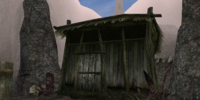 Slave Shack Two