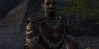Chief Urgdosh