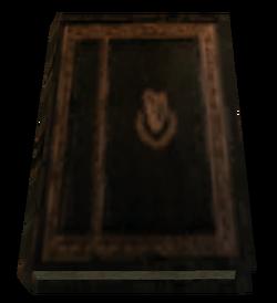 TES3 Morrowind - Book - Quarto 03