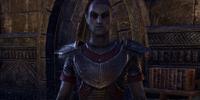 Quartermaster Viiron