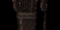 Flèche de fer (Skyrim)