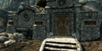 Skaggi's House