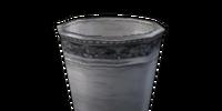 Silverware Cup