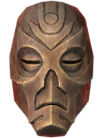 Volsung Mask