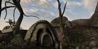 Drulene Falen's Hut