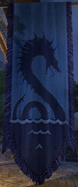 Sea Vipers Banner