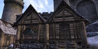 Arnora's House