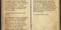 Maormer Correspondence, Vol. 1