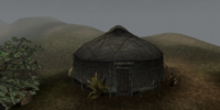 Wise Woman's Yurt (Ahemmusa)