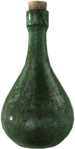 File:Empty Wine Bottle.png