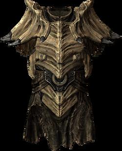 DragonplateArmor