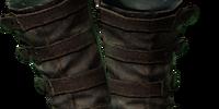 Linwe's Boots