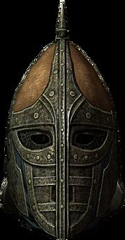 Stormcloak helm