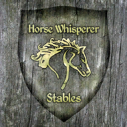 TESIV Sign Horsewhisperer Stables