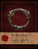 Tales of Tamriel Volume 1