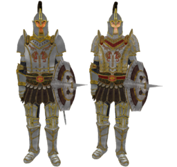 Imperial Watch Armor