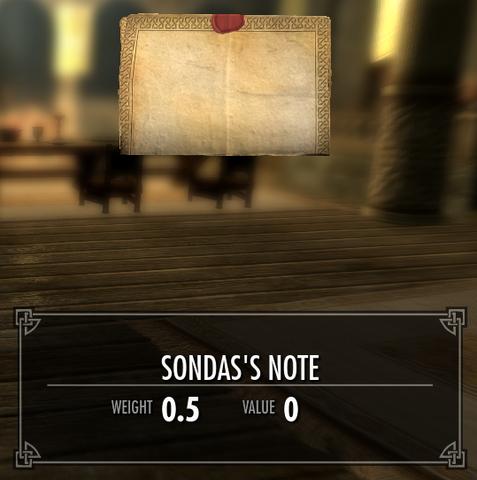 File:Sondas's note.png