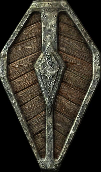 Imperial Light Shield | Elder Scrolls | Fandom powered by ...