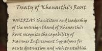 Treaty of Khenarthi's Roost