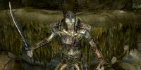 Tyran Draugr