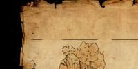 Khenarthi's Roost Treasure Map I