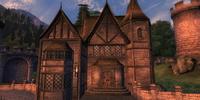 Rimalus Bruiant's House