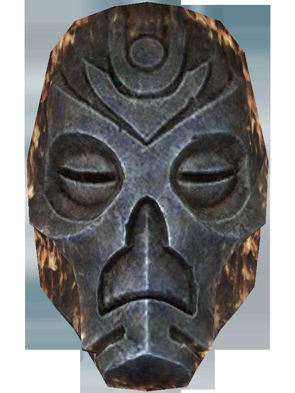Nahkriin Mask Elder Scrolls Fandom Powered By Wikia