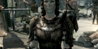 Leather Armor (Skyrim)