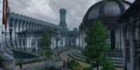 Temple District (Oblivion)