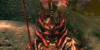 Dremora Armor