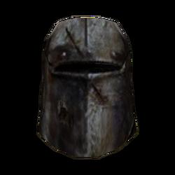 IronhelmetMorrowind