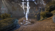 Spellcrafting ESO Learn Lightning Spell